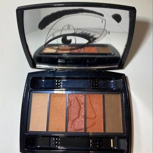 NWOT LANCOME Hypnôse 5-Color Eyeshadow Pallet